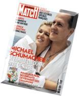 Paris Match N 3418 - 20 au 26 Novembre 2014