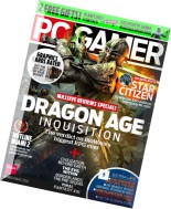 PC Gamer UK - Christmas 2014