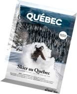 Quebec le mag N 13 - Novembre-Decembre 2014-Janvier 2015