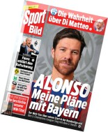 Sport Bild 47-2014 (19.11.2014)