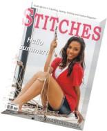 Stitches - N 43, 2014