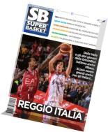 Superbasket - Novembre 2014