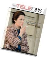 Tele Obs - 22 au 28 Novembre 2014