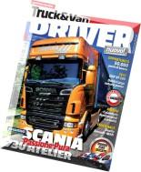 Truck&Van Driver N 1, Giugno-Luglio 2011