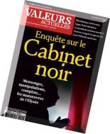 Valeurs Actuelles N 4069 - 20 au 26 Novembre 2014