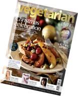 Vegetarian Living - December 2014