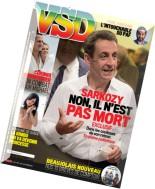 VSD N 1943 - 20 au 26 Novembre 2014