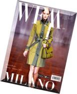 WFM - Fashion from the Runway - Milan-Paris Spring-Summer 2015