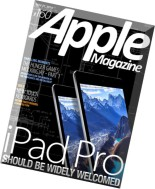 Apple Magazine - 21 November 2014