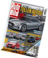 Auto Bild Germany N 47, 21 November 2014