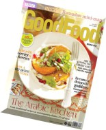 BBC Good Food Middle East - July 2014