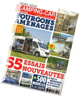 Camping-Car magazine Hors-Serie N 35 - Guide D'Achat 2015