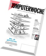 Computerwoche Magazin N 48, 24 November 2014