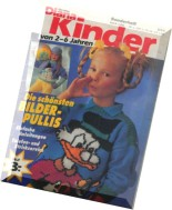 Die Kleine Diana - Sonderheft Kinder 8315