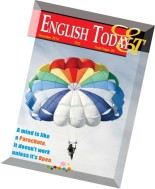 English Today - December 2014