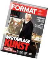 Format Magazin N 47, 21 November 2014
