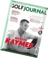 Golf Journal Sportmagazin Dezember N 12, 2014