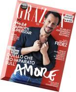 Grazia Italia - 26 Novembre 2014