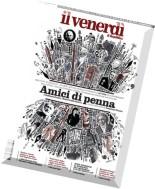 Il Venerdi di Repubblica N 1392, 21.11.2014