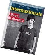Internazionale N 1078, 21-27 Novembre 2014