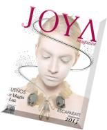 Joya Mexico N 449 - November 2014