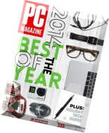 PC Magazine - December 2014