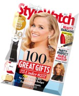 People StyleWatch - December 2014-January 2015