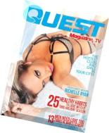 Quest Magazine & TV Phoenix - December 2014