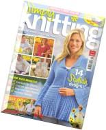 Simply Knitting 2008-09