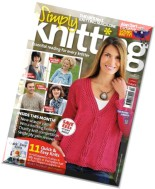 Simply Knitting 2009-10