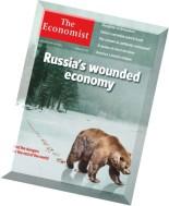 The Economist - 22 November 2014