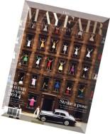The Mayfair Magazine - December 2014