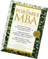 The Portable MBA, 5th Edition by Kenneth M. Eades