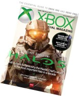 Xbox The Official Magazine - Christmas 2014