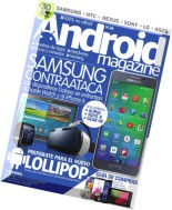 Android Magazine Spain - Issue 36