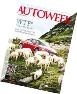 Autoweek - 24 November 2014