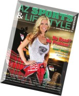 AZ Sports & Lifestyle - May-June 2012