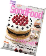 BBC Good Food Middle East - October 2014