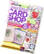 Cross Stitch Card Shop 070