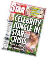 DAILY STAR - Friday, 21 November 2014