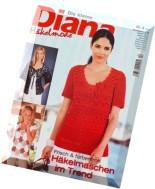 Die Kleine Diana - Hakelmode 2011-04