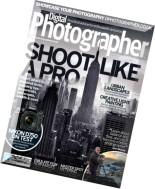 Digital Photographer UK - Issue 155, 2014