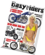 Easyriders Magazine 2009-05