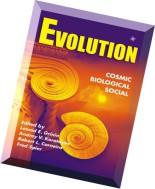 Evolution Cosmic, Biological, and Social by Leonid E. Grinin, Robert L. Carneiro, Аndrey V. Korotaye