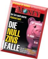 Focus Money Finanzmagazin N 48, 19 November 2014