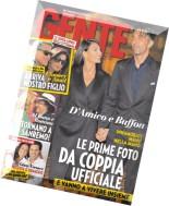 Gente Italia N 48 - 2 Dicembre 2014