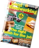 Good Woodworking Issue 12, October 1993