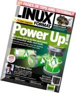 Linux Format - January 2015