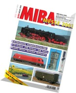 MIBA Messe 2003