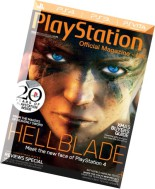 Official PlayStation Magazine UK - Christmas 2014